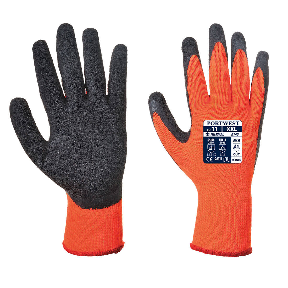 Thermo Grip Handschuh