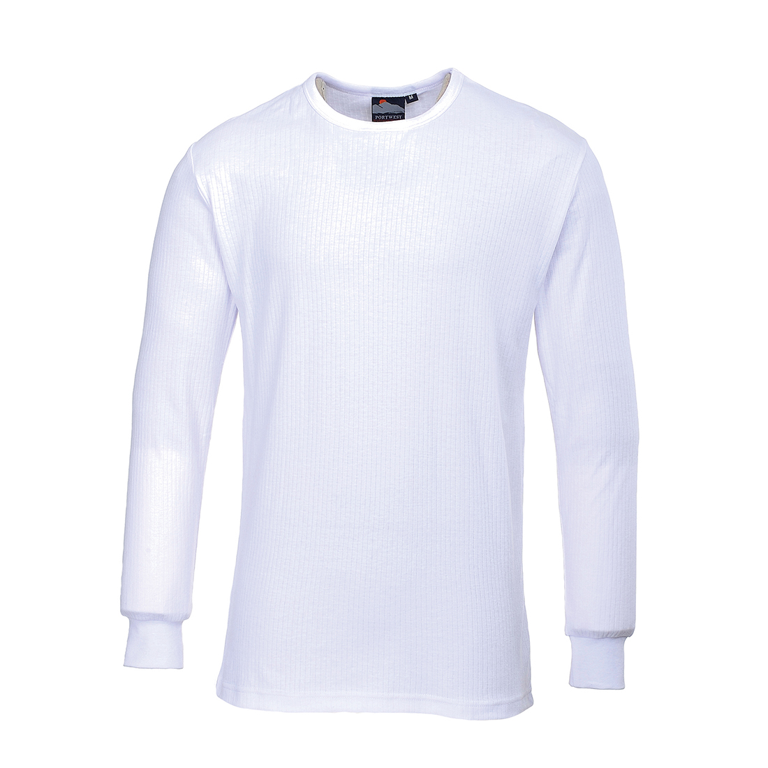 Langarm Thermo-T-Shirt