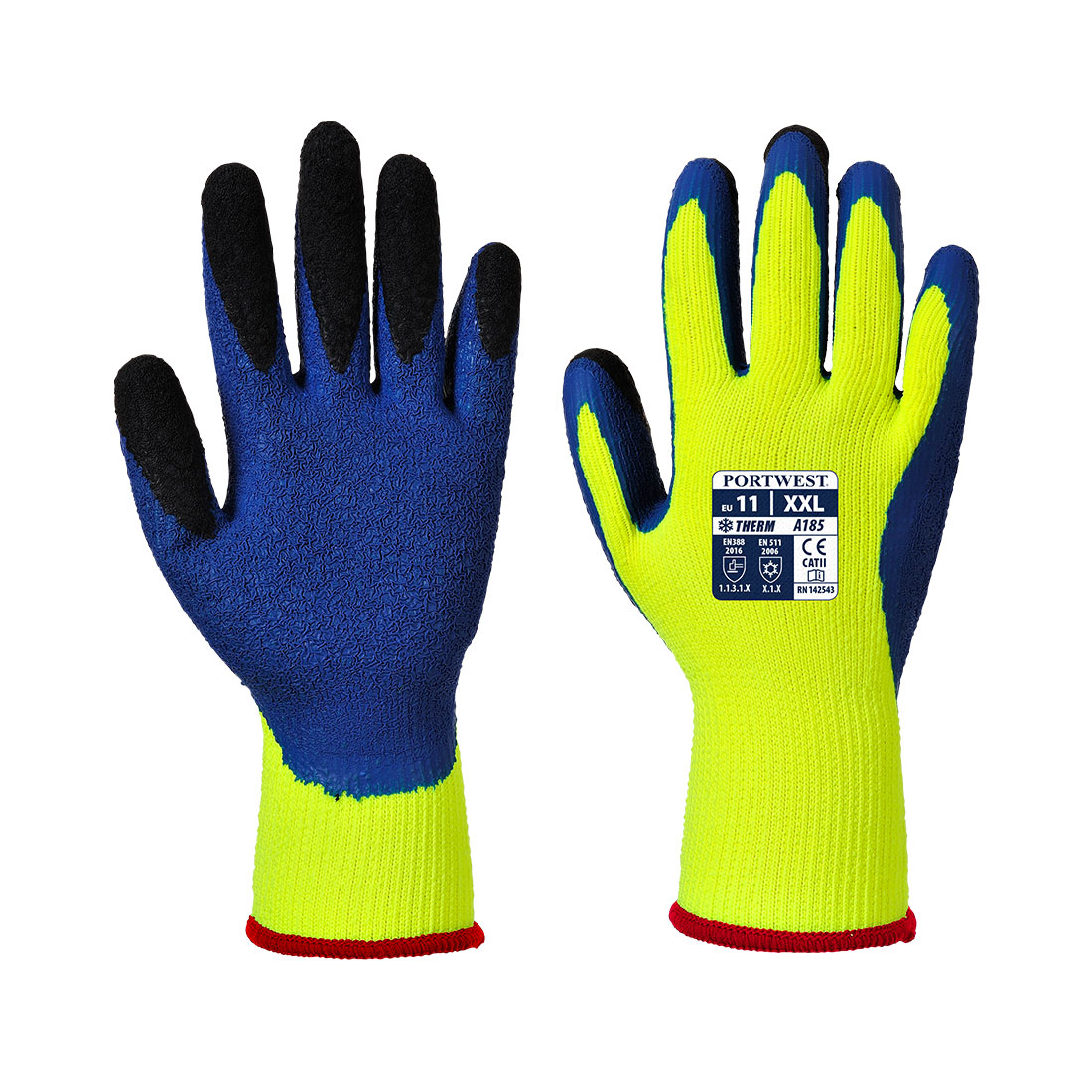 Duo-Therm Handschuh